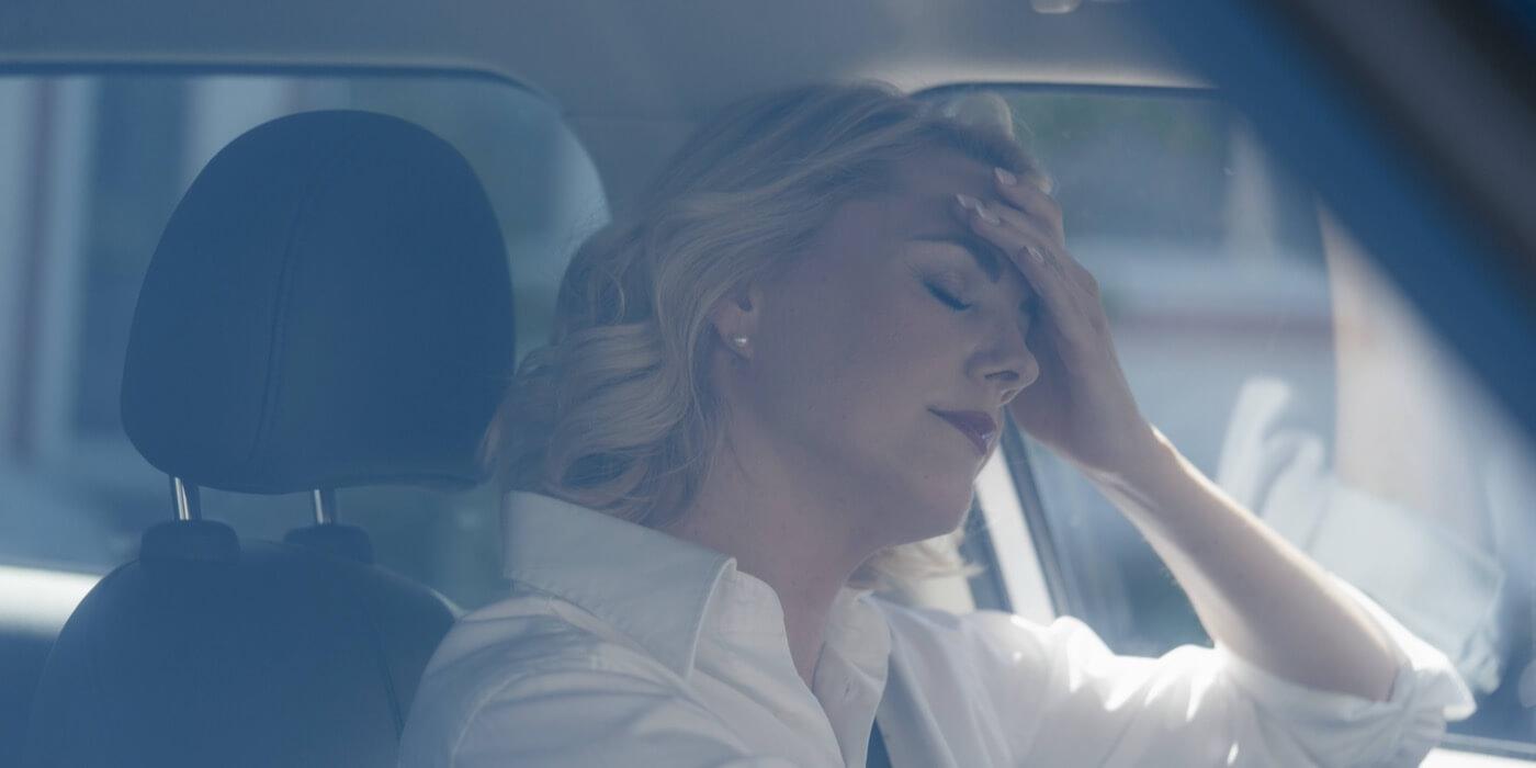 CBD bei Kopfschmerzen