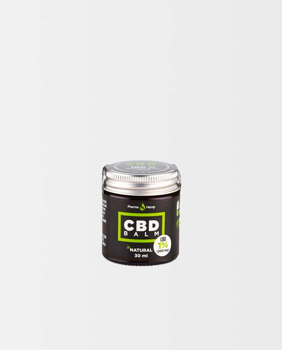 Pharmahemp – CBD Balsam