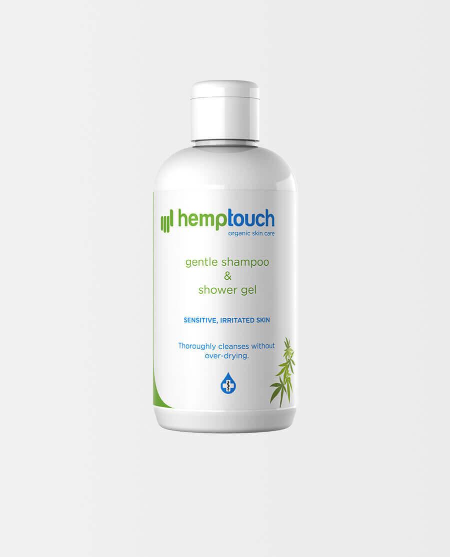 Hemptouch – CBD Shampoo