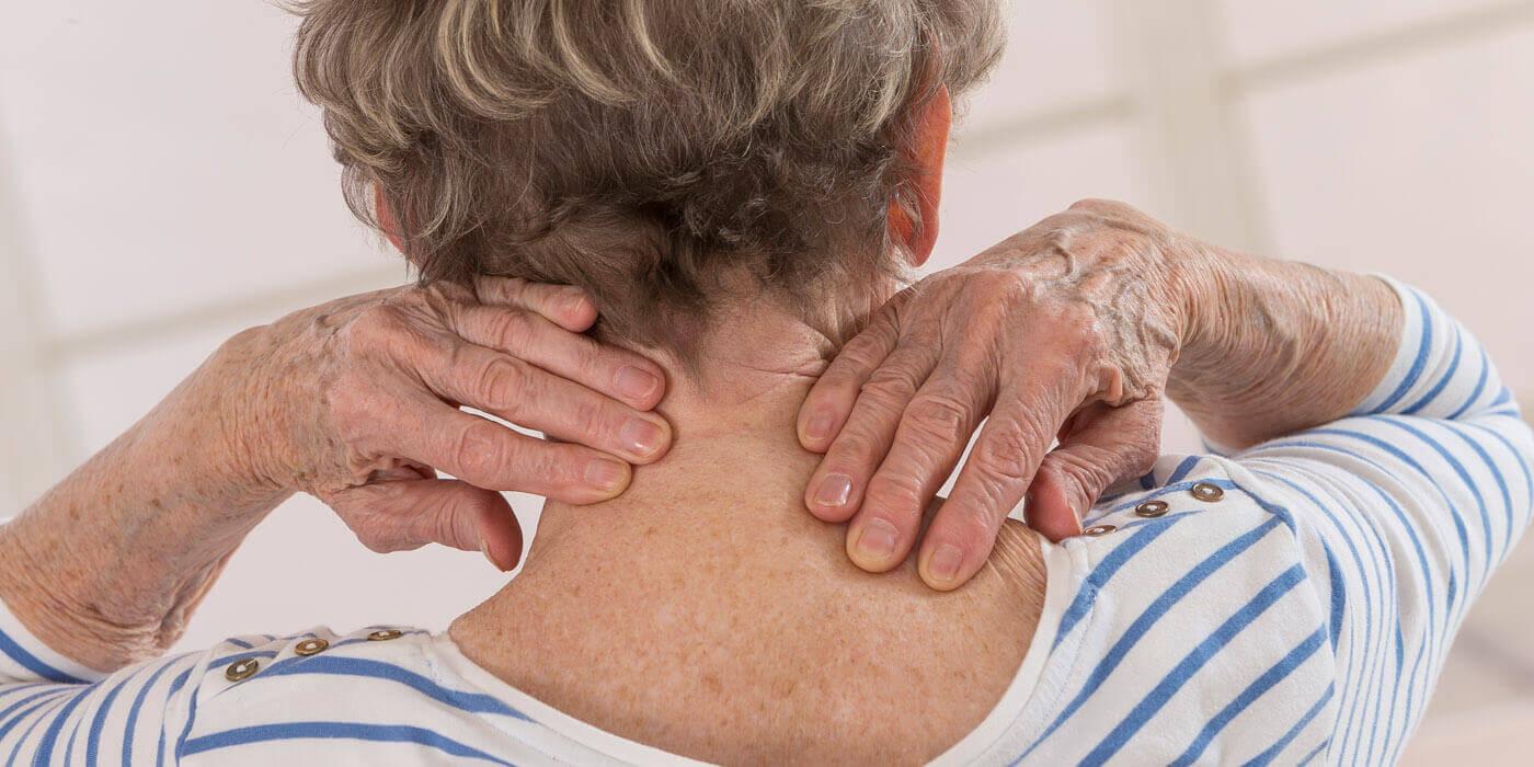 CBD bei Fibromyalgie