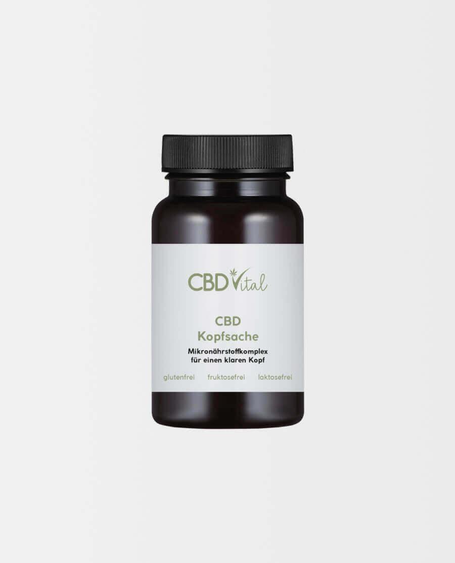 CBD Vital – CBD Kopfsache
