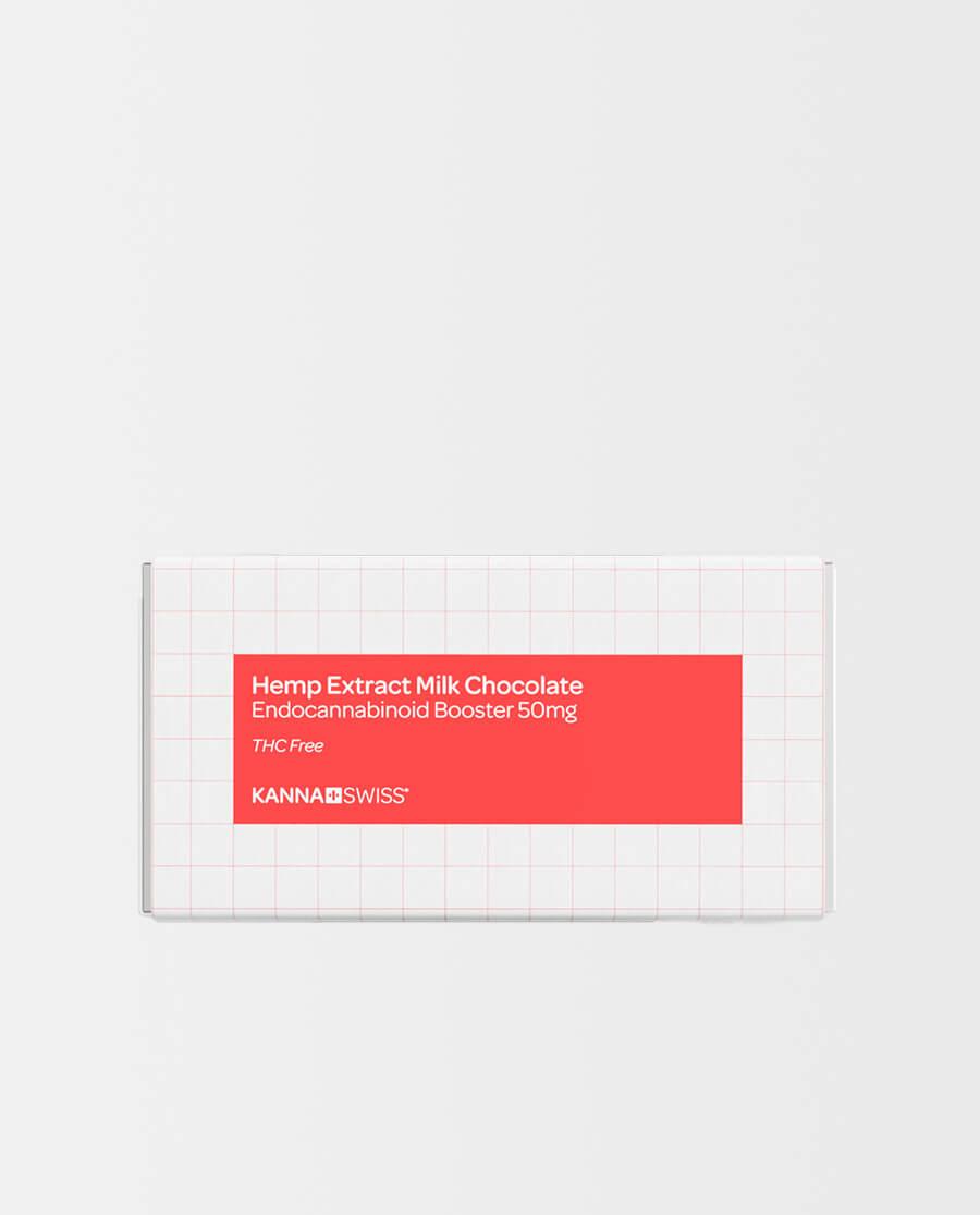 KannaSwiss – Schweizer CBD Schokolade