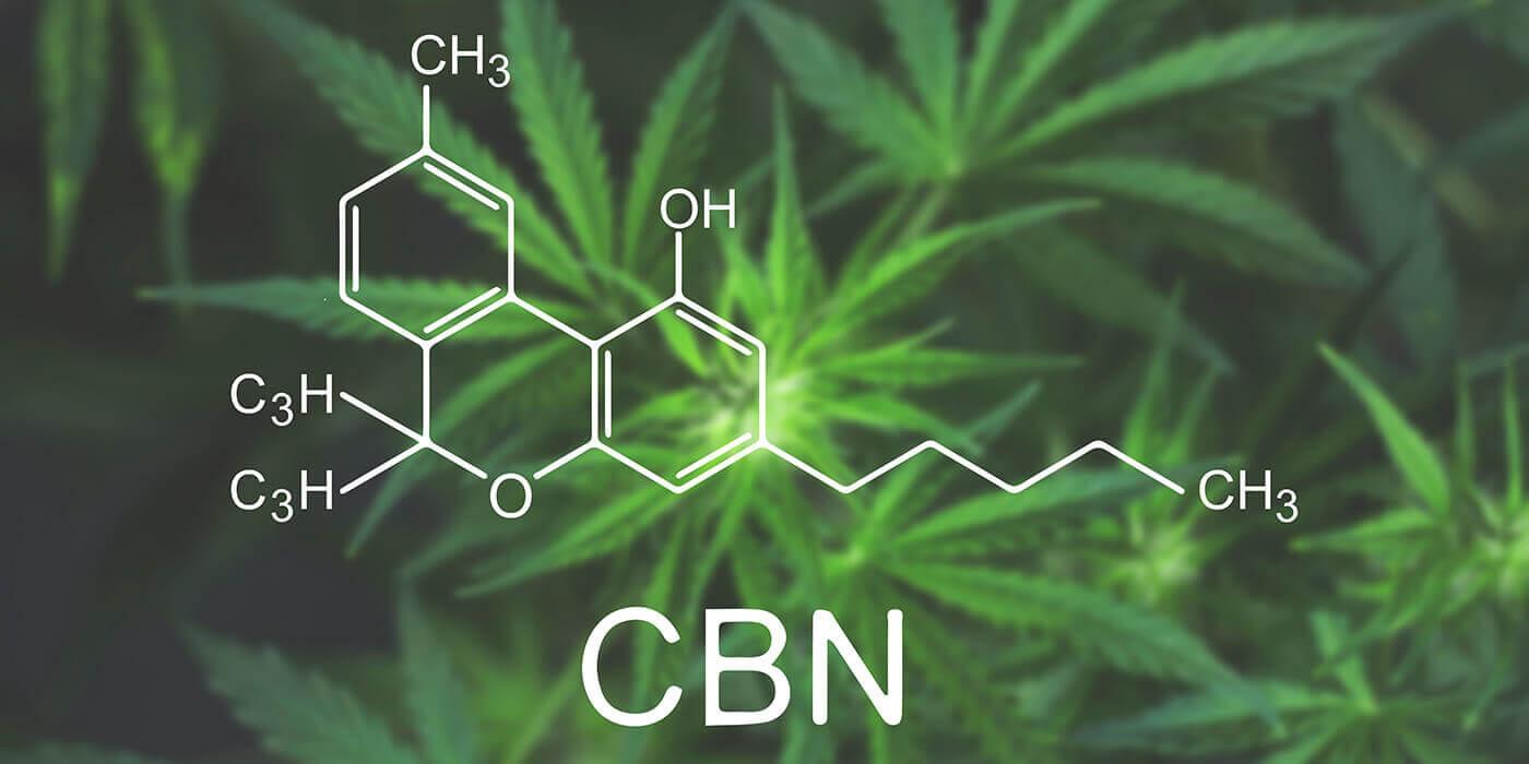 Cannabinol – Großes Potential in geringer Konzentration