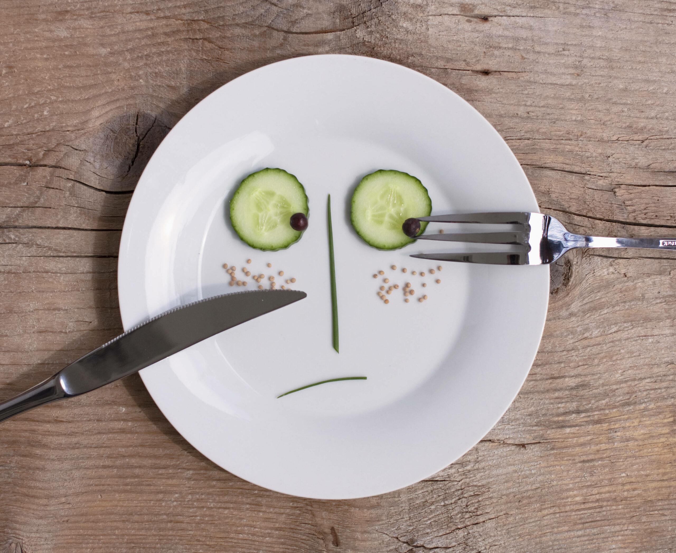 Kann CBD den Appetit anregen?