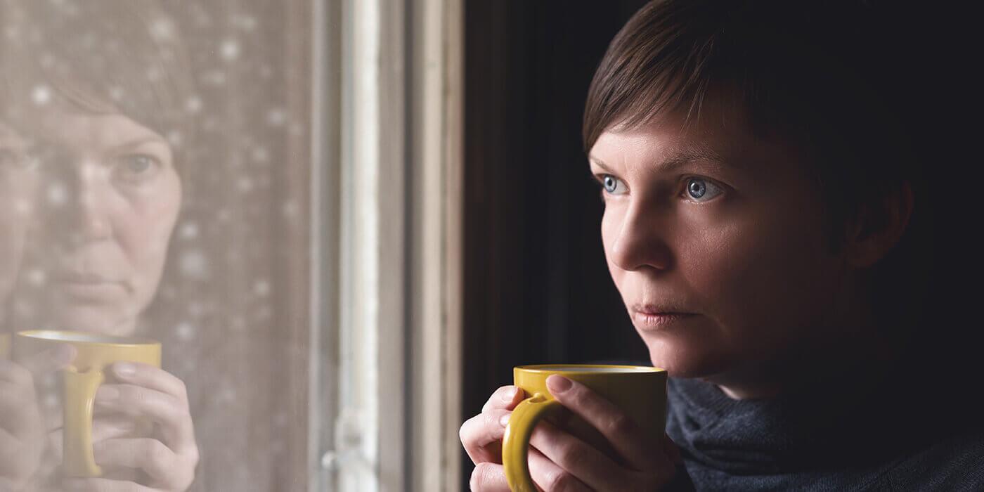 Wie CBD bei Winterdepression helfen kann