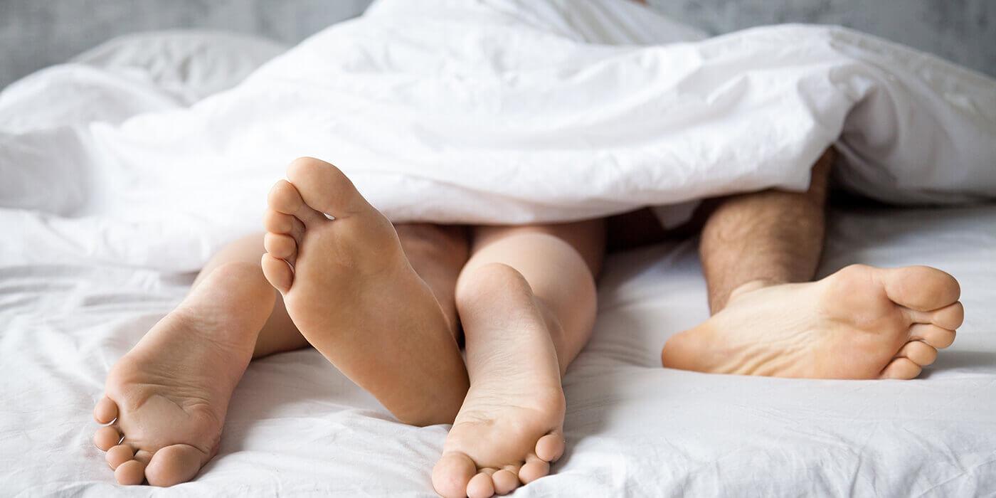 Kann Cannabidiol den Sex verbessern?