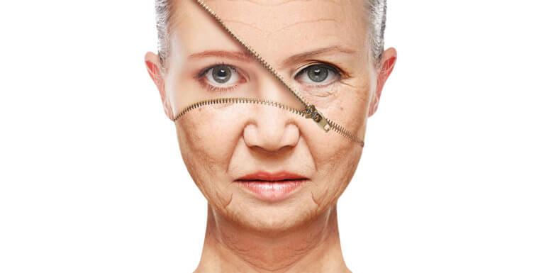 Cannabidiol als Anti-Aging-Mittel
