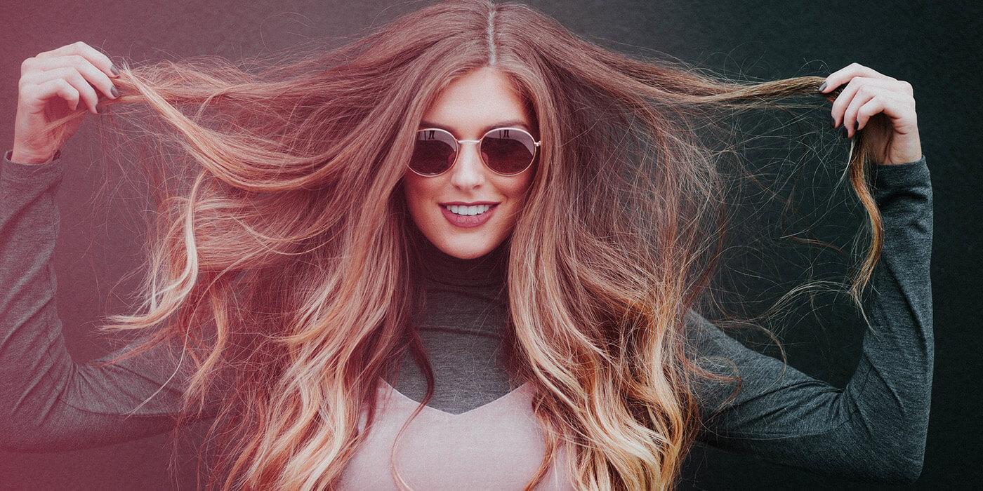 Was bringen Hanfprodukte für die Haarpflege?