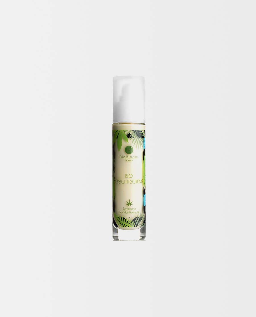 BioBloom – Into the Wild – Bio Gesichtscreme