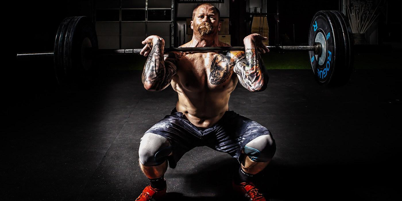 CBD zur Muskelregeneration