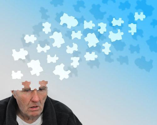 CBD bei Demenz