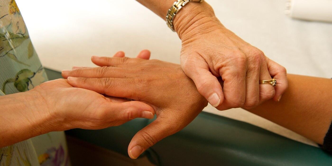 Arthritis Foundation veröffentlicht CBD Guide für Patienten
