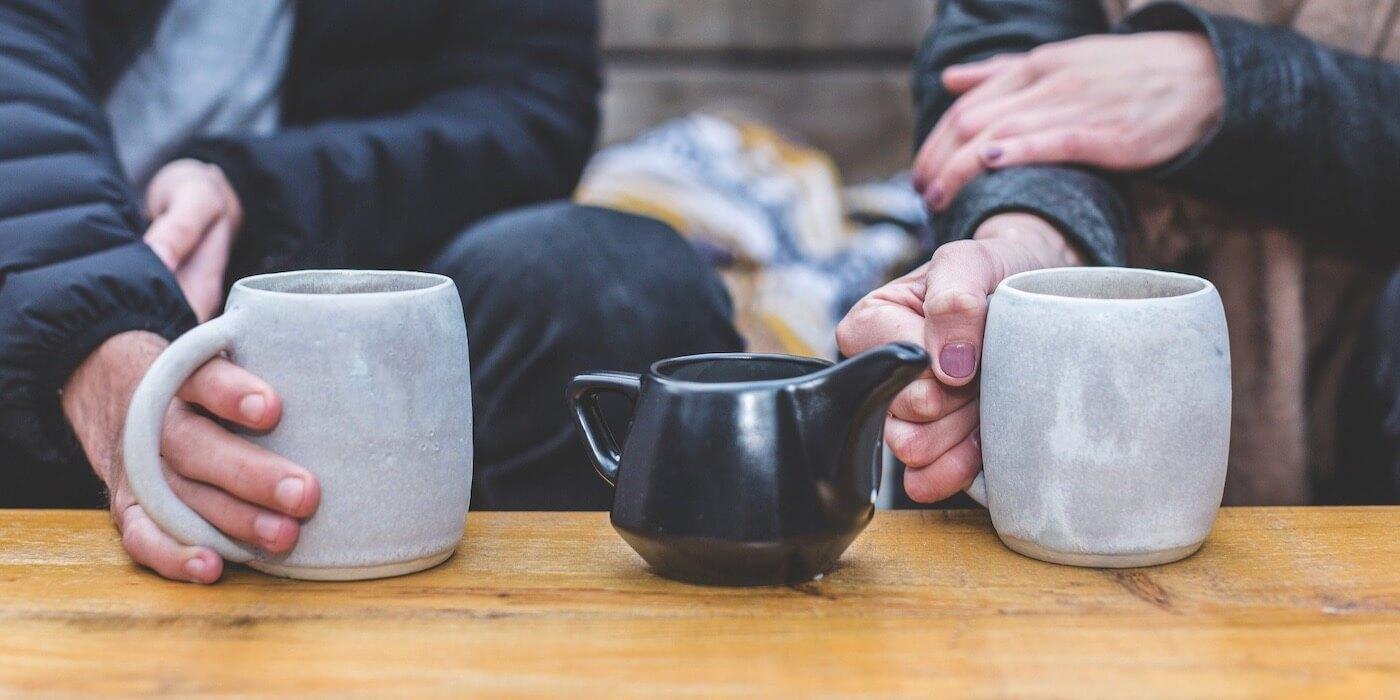 Warum ist CBD im Tee besser als im Kaffee?