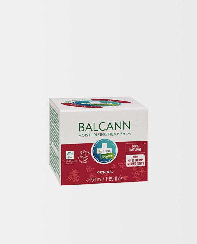 Annabis - Balcann Biobalsam