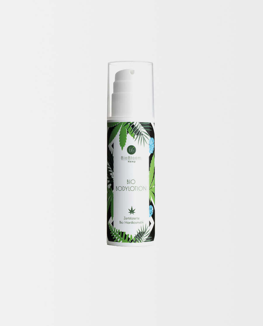 BioBloom – Into the Wild – Bio Bodylotion