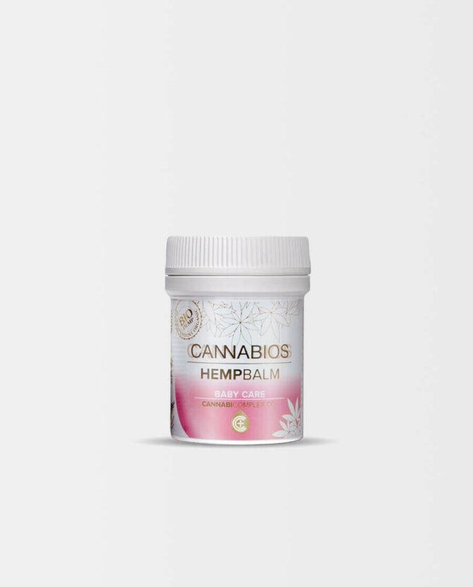 Cannabios - Hanfbalsam Baby Care