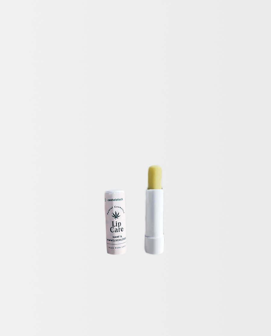Castelatsch – Hanf Lippenpflege