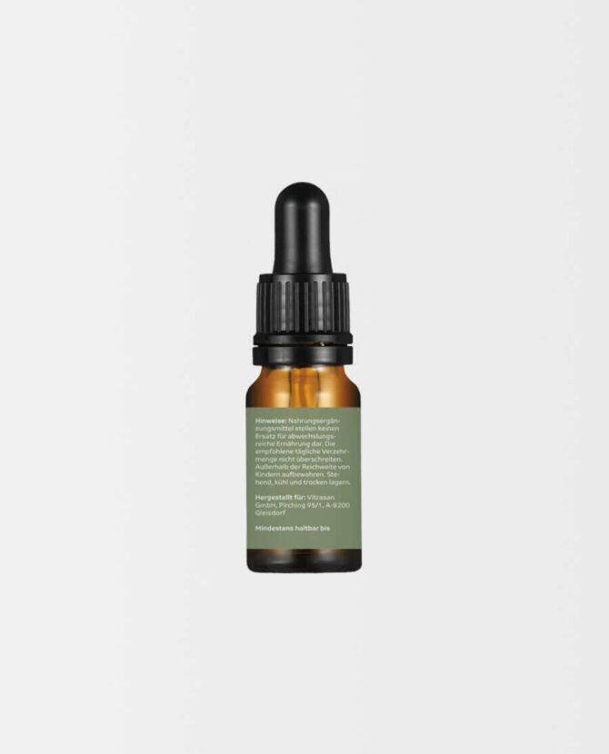 CBD Vital - CBD Öl Naturextrakt Premium