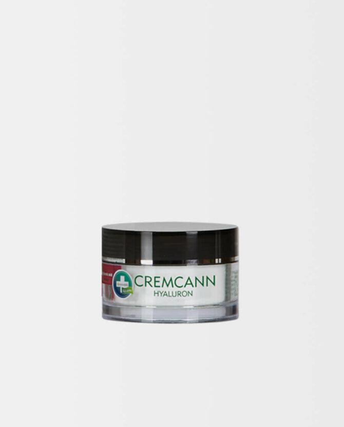 Annabis - Cremcann Hyaluron natürliche Gesichtscreme