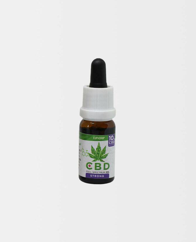 Euphoria - CBD Öl
