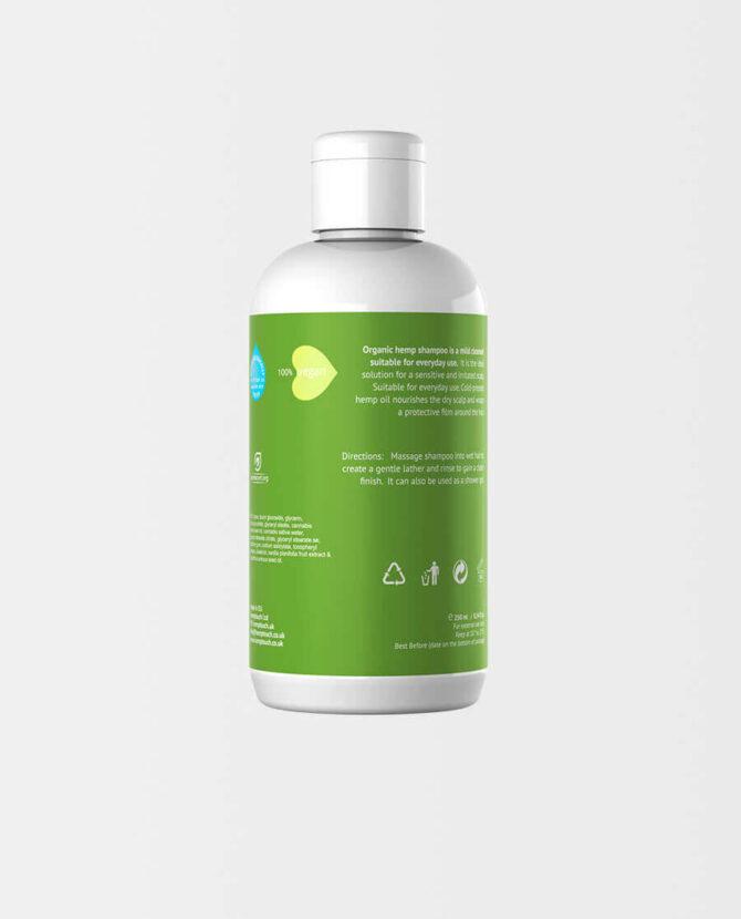 Hemptouch - CBD Shampoo