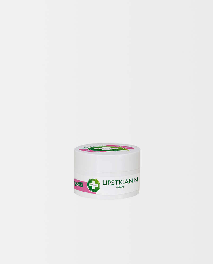 Annabis – Lipsticann Lippenbalsam