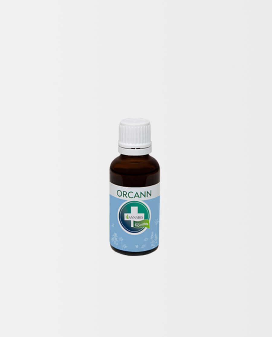 Annabis – Orcann Mundwasser konzentriert