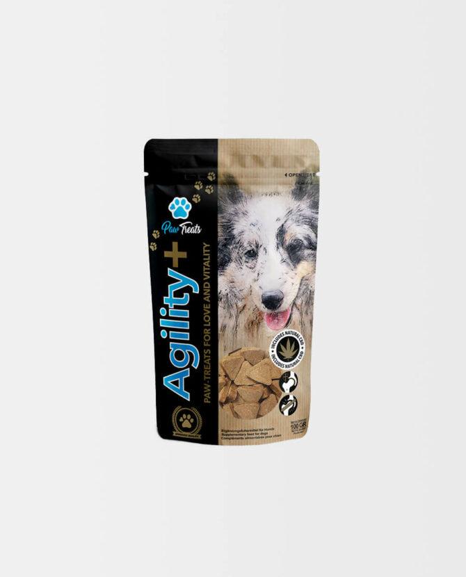 Paw-Treats - Agility+ CBD Snack