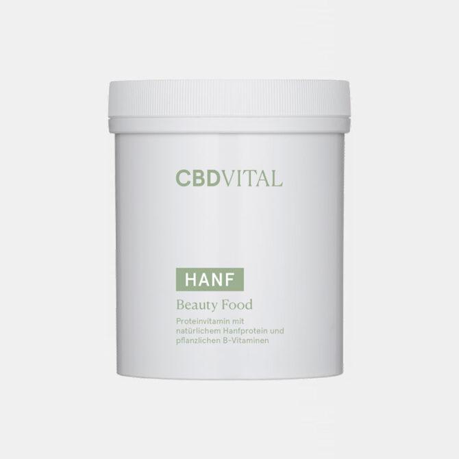 CBD Vital - Beauty Food