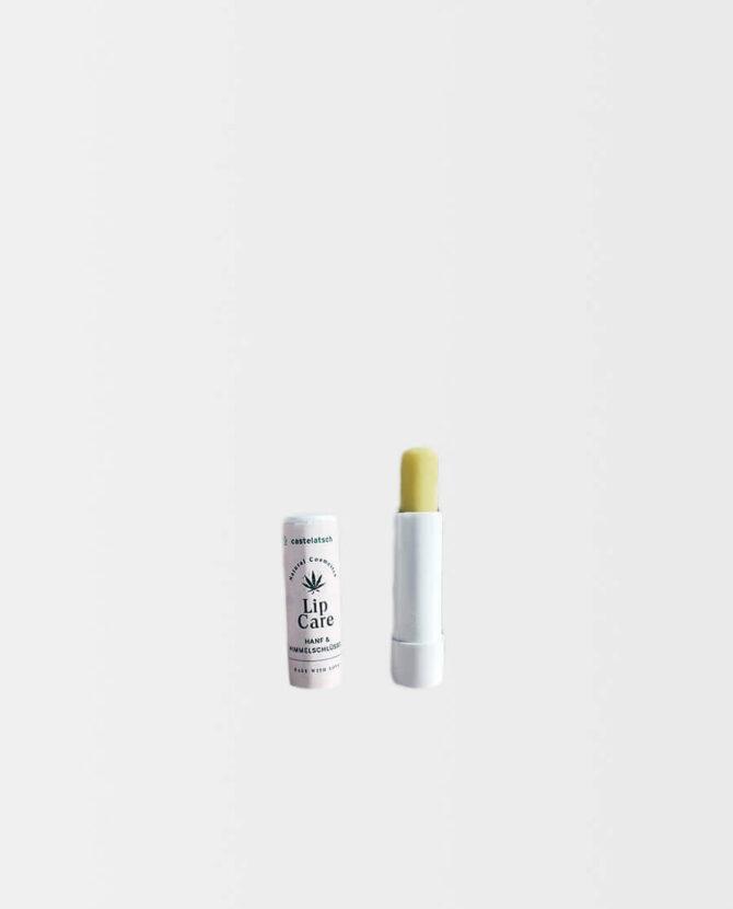 Castelatsch - Hanf Lippenpflege