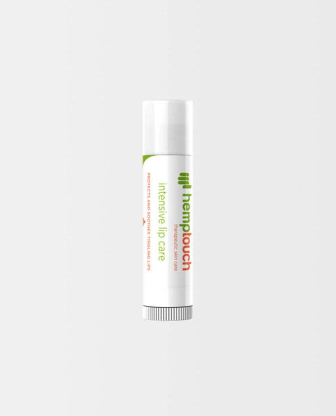 Hemptouch - Hanföl Lippenpflege