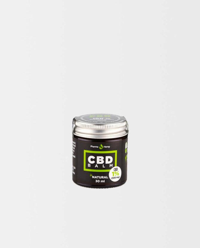 Pharmahemp - CBD Balsam