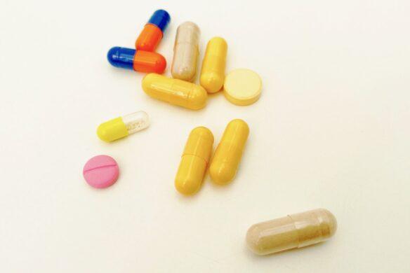 Wie CBD Opioid-Abhängigen helfen kann