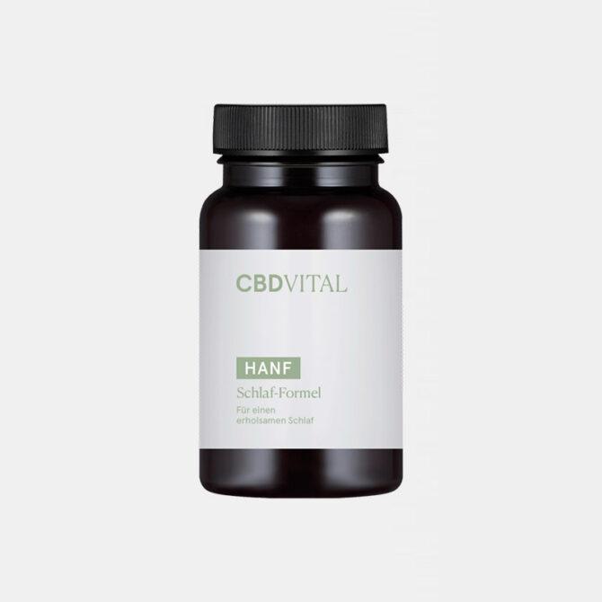 CBD Vital - Hanf Schlaf-Formel