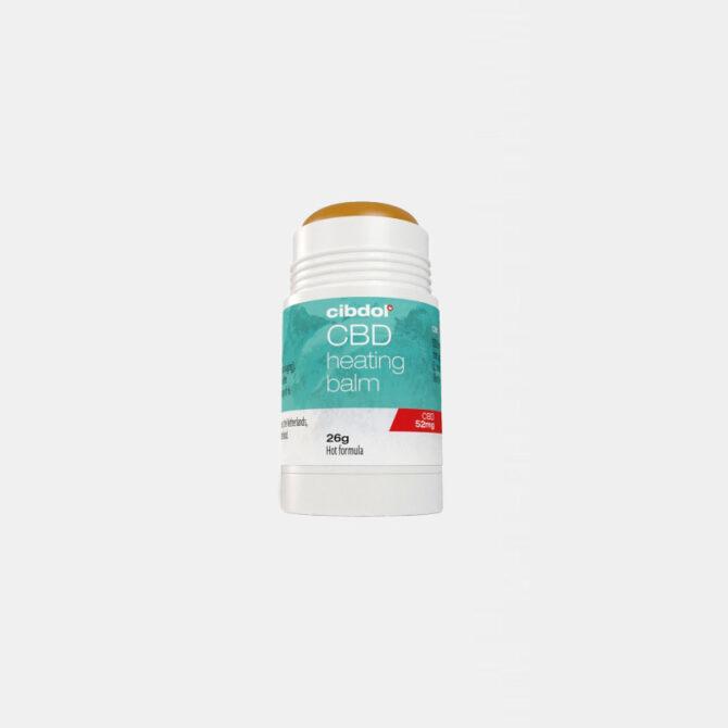 Cibdol - CBD-Wärmesalbe