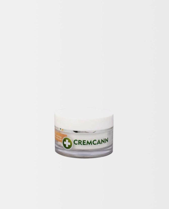 Annabis - Cremcann Omega 3-6 Gesichtscreme