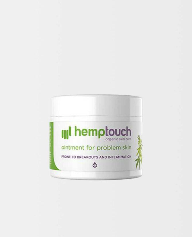 Hemptouch - CBD Balsam für Problemhaut