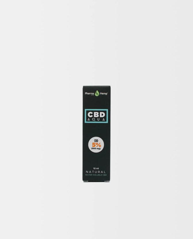 Pharmahemp - CBD Tropfen Aqua