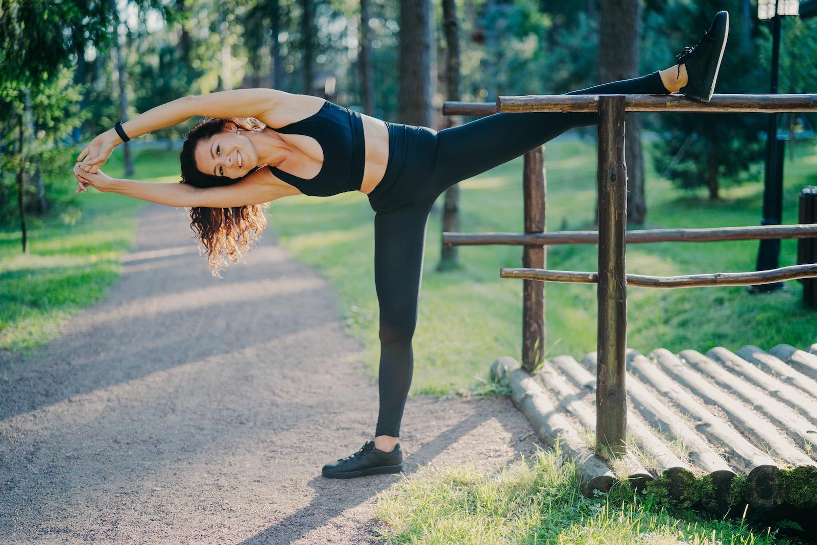 8 Wege, CBD ins Workout einzubinden