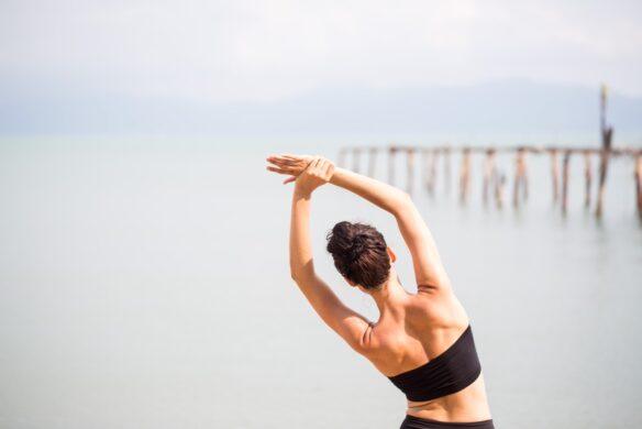 Wie CBD gegen Schmerzen hilft