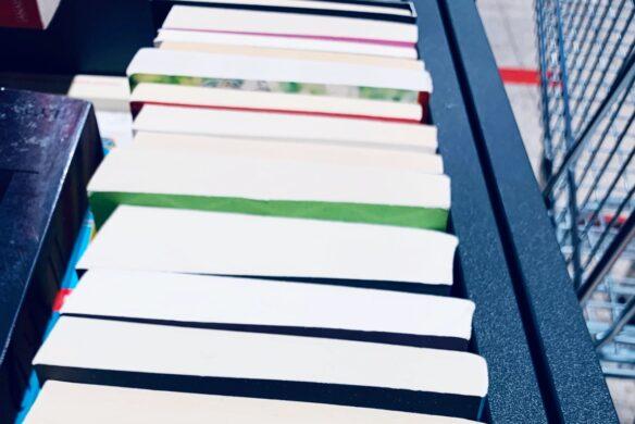 Die 5 besten Bücher zum Thema CBD