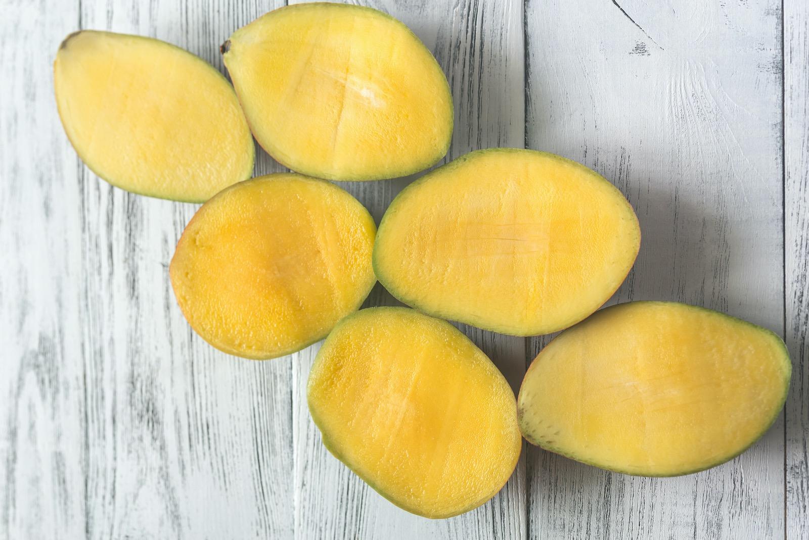 Mangos und Bananenschalen - Über das Myrcen