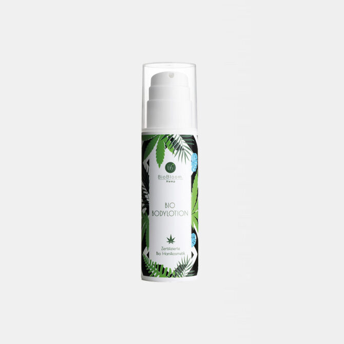 BioBloom - Into the Wild - Bio Bodylotion