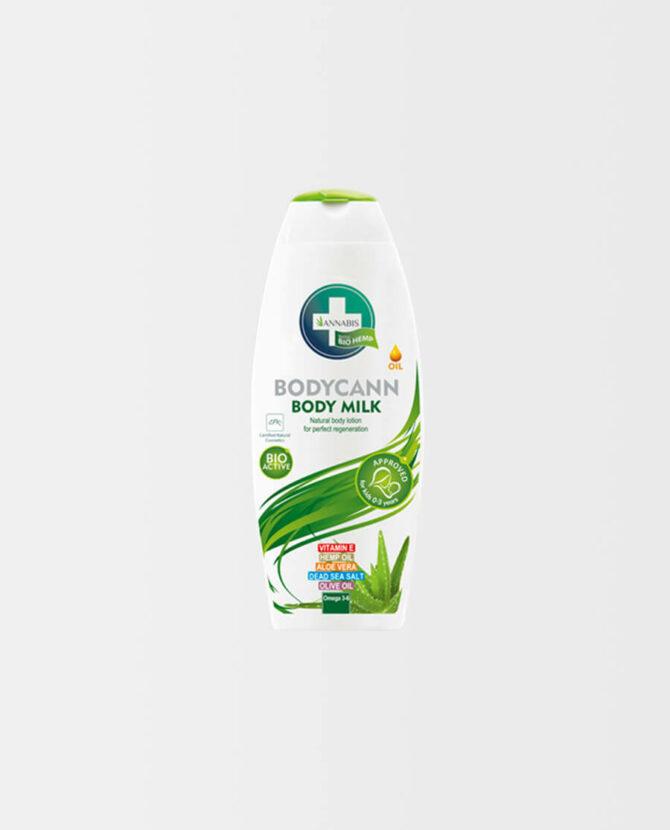 Annabis - Bodycann Körpermilch
