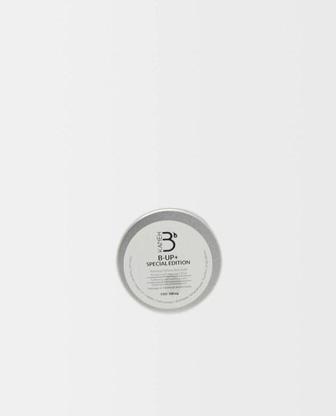 Kaneh-b - B-UP+ Sonderedition - CBD Creme gegen Stress und Energielosigkeit