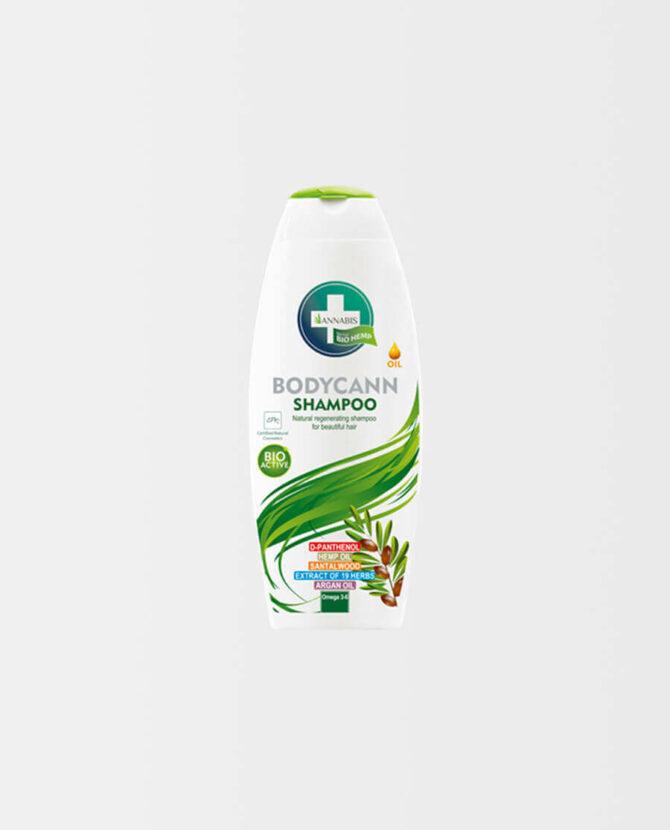 Annabis - Bodycann Shampoo