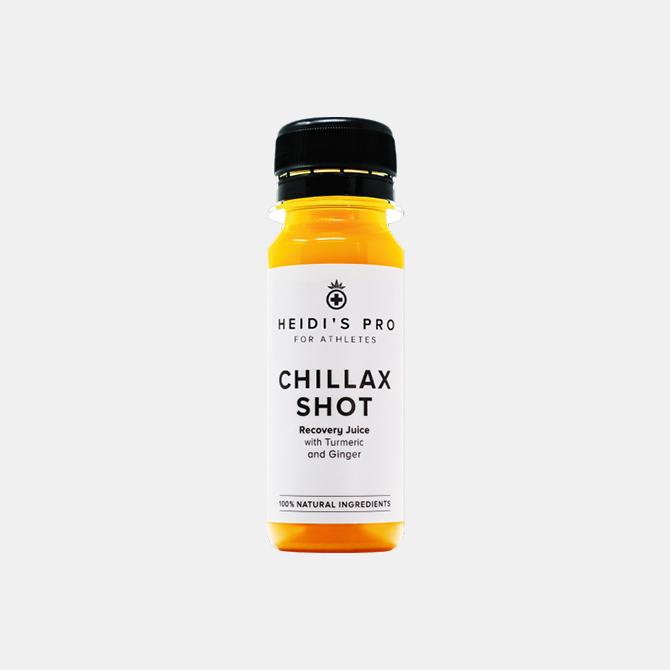 Heidis Garden – Chillax Shot