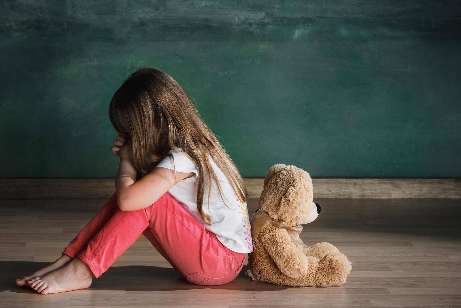 CBD zur Behandlung von Kindern mit Autismus
