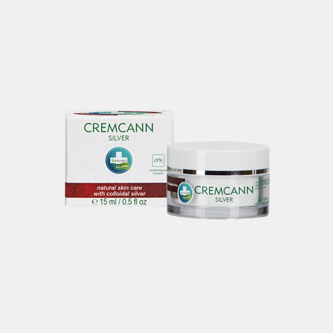 Annabis - Cremcann Silber Creme