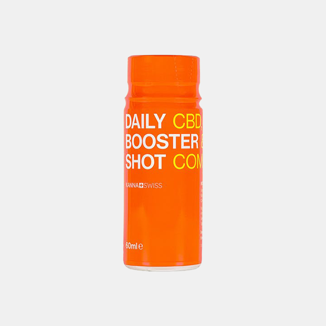 KannaSwiss – C3 Daily Shot